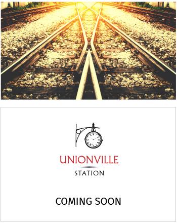 Unionville Station