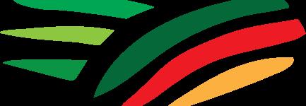 countryside fields logo